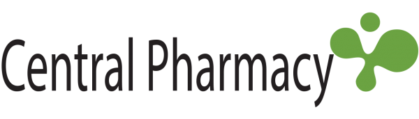 Central Pharmacy Logo