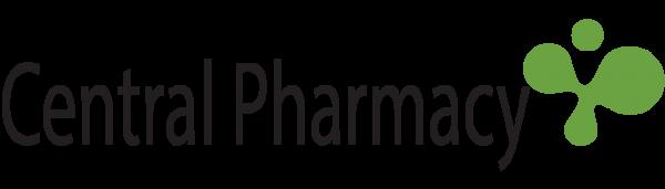 Central Pharmacy Logo